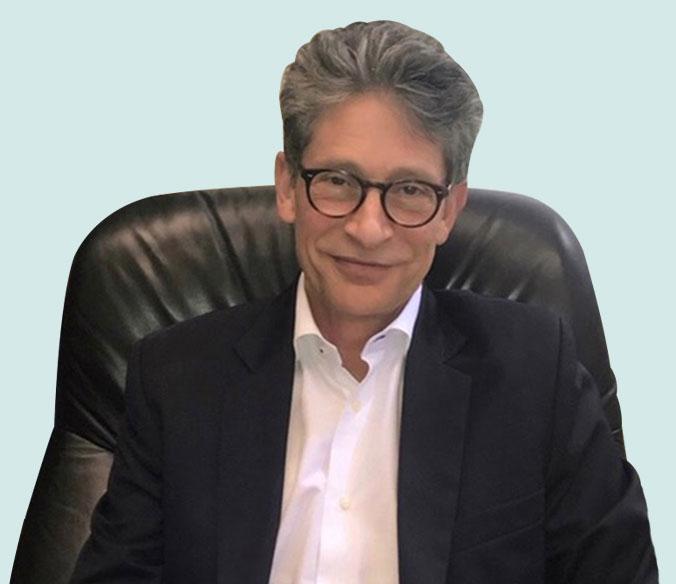 Paul Bohn | Clinical Professor of Psychiatry, UCLA